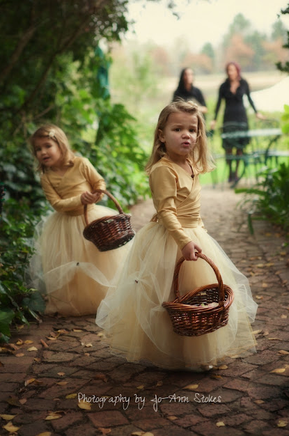 Flower Girl Dresses For A Fall Wedding Fall Wedding Flowergirl Ideas
